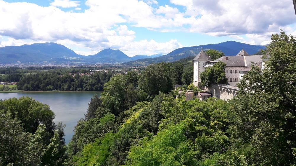 Alphalauf Kloster Wernberg