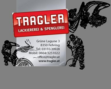 Lackiererei und Spenglerei Tragler