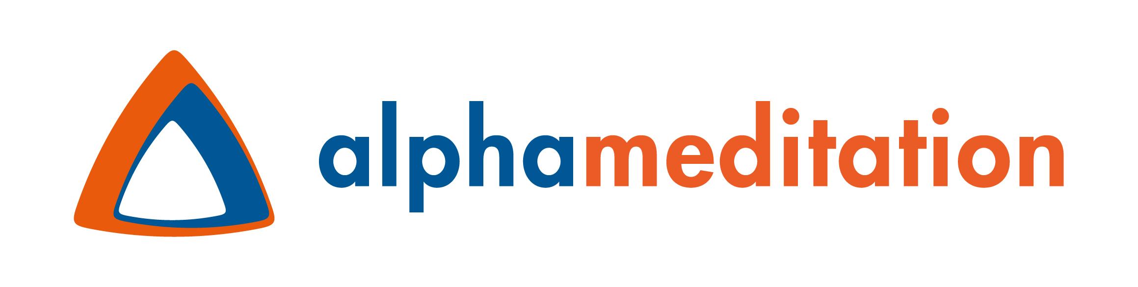 Logo Alphameditation