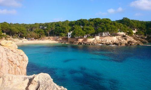 Mallorca Strand_
